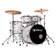 BATERIA ODERY IN ROCK